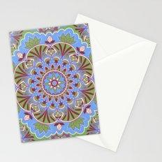 Mandala 55 Stationery Cards