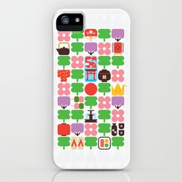 Japan Day iPhone Case