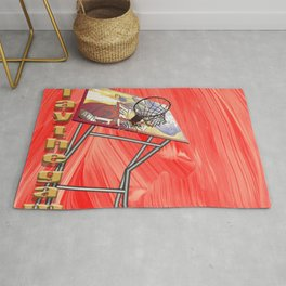 play the game Rug