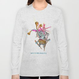 Whoopdeedodahh Long Sleeve T-shirt