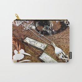 Jewelry  Carry-All Pouch
