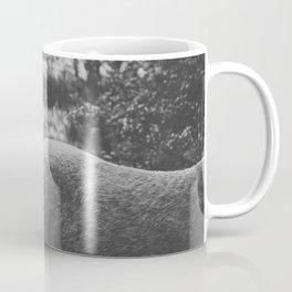 Horse VII _ Photography Coffee Mug