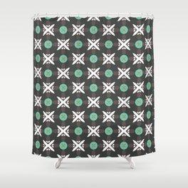 Diner 1 Shower Curtain
