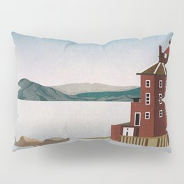 Norway 1 Pillow Sham