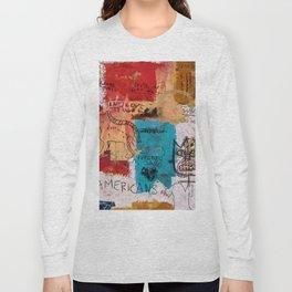 Por Onga Long Sleeve T-shirt