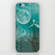 FOREST DREAMING iPhone & iPod Skin