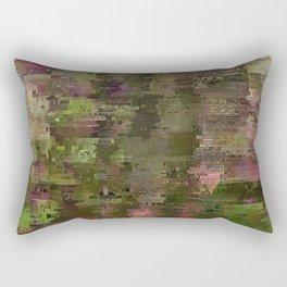 Couchsurfing Rectangular Pillow