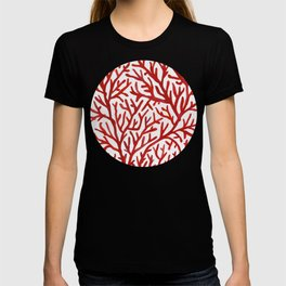 Red Coral T-shirt