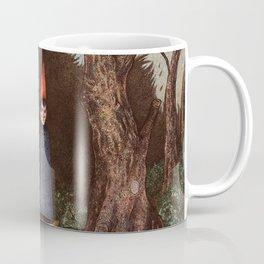 Near Death Coffee Mug