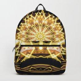 GlaMANDALA   Mandala Glamour Backpack