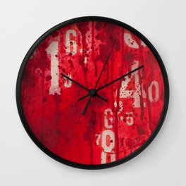 Numeric Values: Slash the Budget Wall Clock