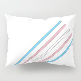 Transcend: On the Rise Pillow Sham