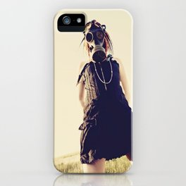 Pretty Vicious Things iPhone Case