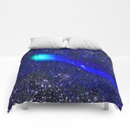 SHOOTING STAR Comforters