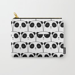 That Cool Panda Carry-All Pouch