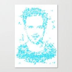 Breaking Bad - Blue Sky - Jesse Pinkman Canvas Print