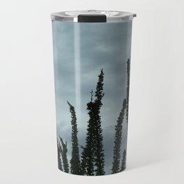 Ocotillo Sky No. 1 Travel Mug