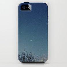 night/stars Tough Case iPhone (5, 5s)