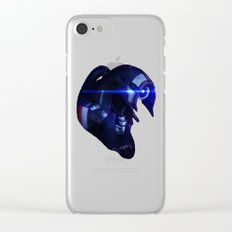 Mass Effect: Legion Clear iPhone Case