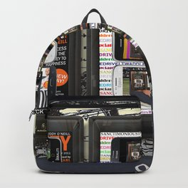 And So On 01 Backpack