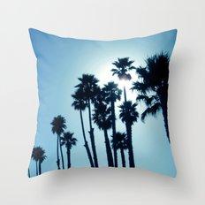 Santa Cruz Throw Pillow