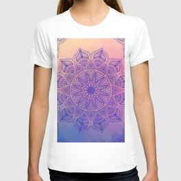 Mild Mandala T-shirt