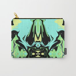Hidden Turtles Carry-All Pouch