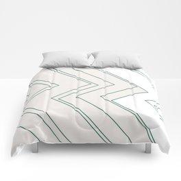 Coit Pattern 36 Comforters