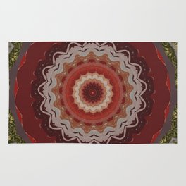 Better than Yours Colormix Mandala 8 Rug
