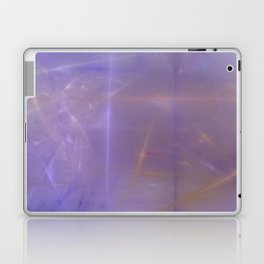 Clear Up Laptop & iPad Skin