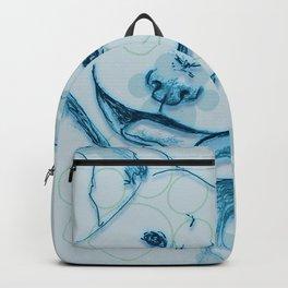 Happy PitBull Backpack