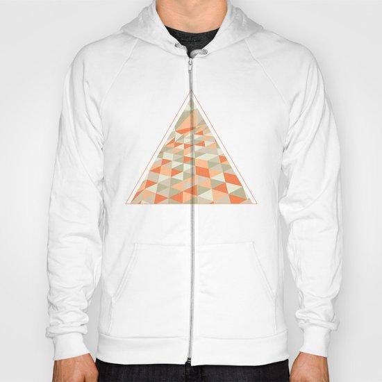 Triangulation Hoody