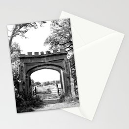Forest Ruins Stationery Cards