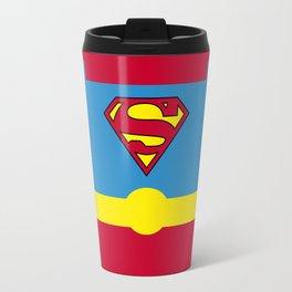 Superman - Superhero Travel Mug