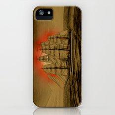 Set Sail - 001 Slim Case iPhone (5, 5s)