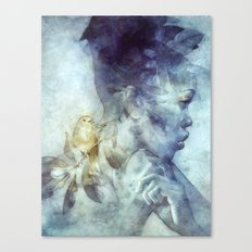 Midas Canvas Print