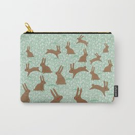 Multiplication Carry-All Pouch