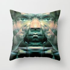 Cosby #21 Throw Pillow