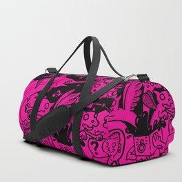 Swordfish Duffle Bag