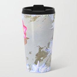 Stand Out In The Crowd Travel Mug