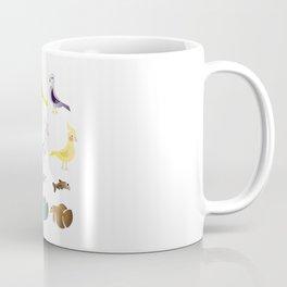 Animals 9 Coffee Mug