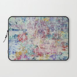 Abstract 136 Laptop Sleeve