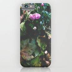 Garden Slim Case iPhone 6s
