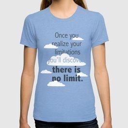 No Limit T-shirt