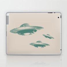 Disco Volante Laptop & iPad Skin