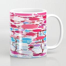 :: Flamingo Hookah :: Coffee Mug