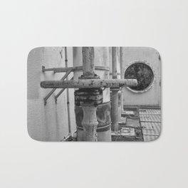 Pump House Bath Mat