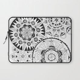 Mandala Series 02 Laptop Sleeve