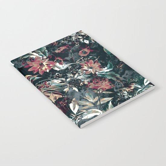 Space Garden Notebook
