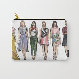 Dress to Impress Carry-All Pouch